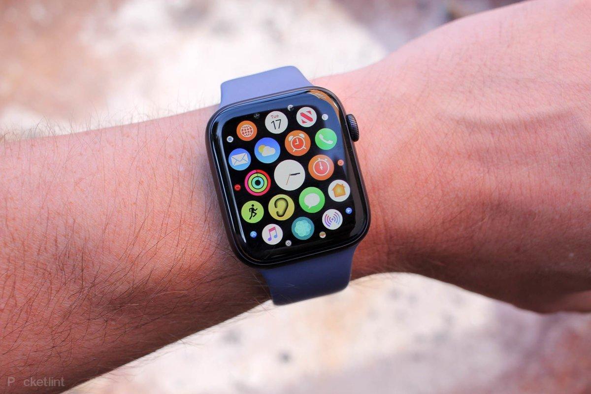 [ECG e RNRI do Apple Watch são liberado pela Anvisa]