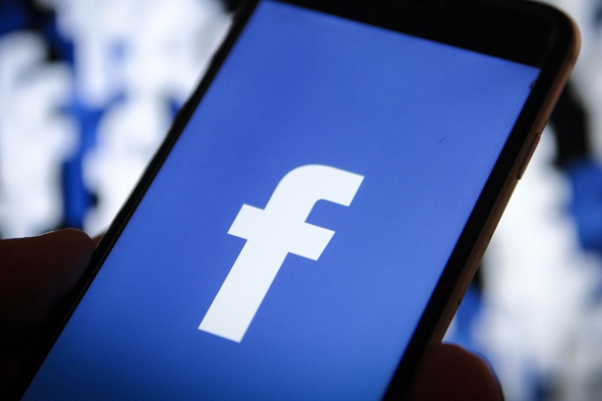 [Brasil é o 4º país com mais usuários no Facebook na quarentena]