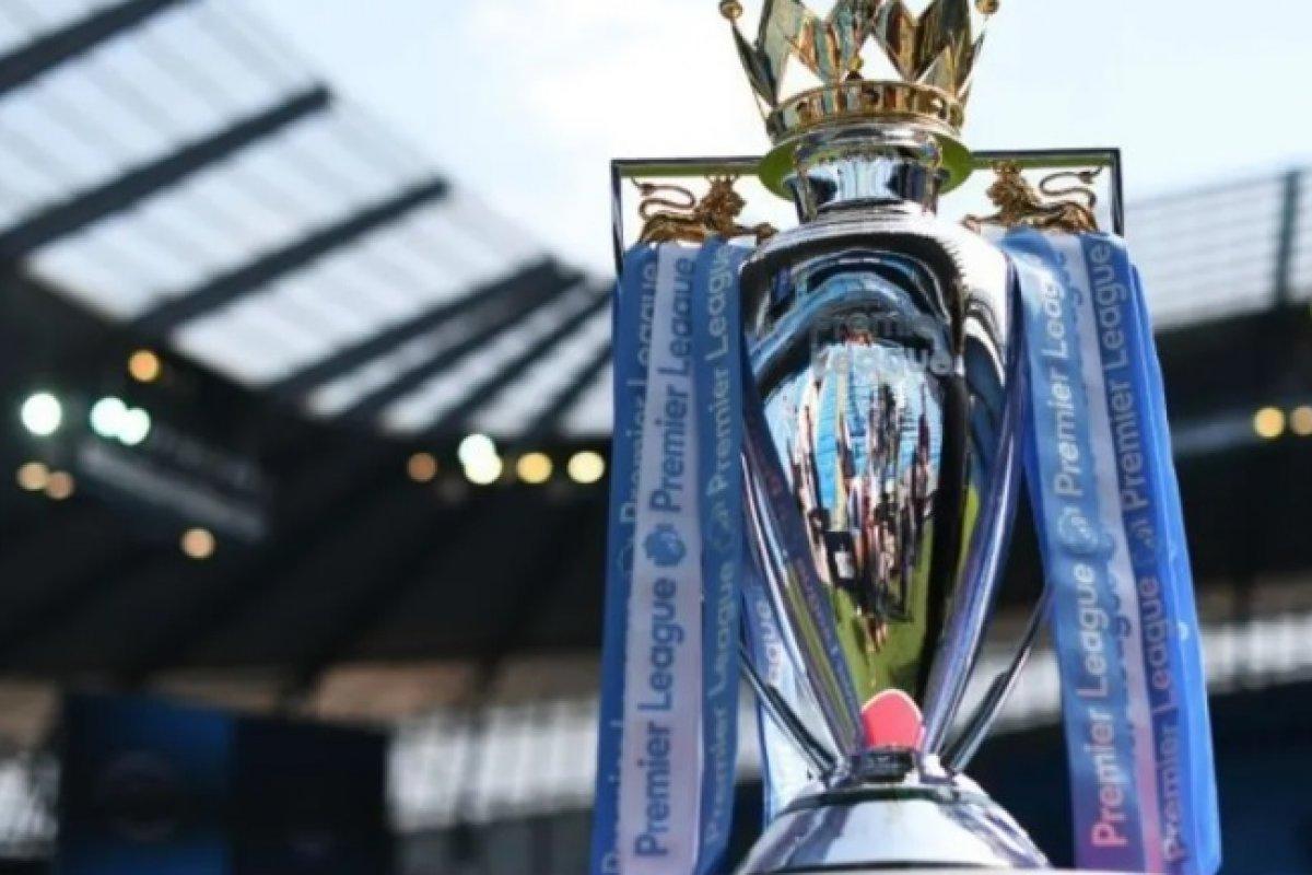 [Retorno do Campeonato Inglês é oficializado para o dia 17 de junho]