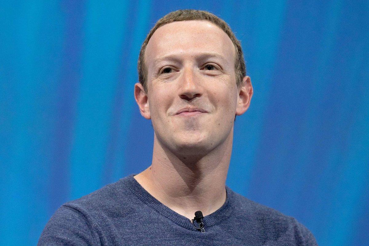 [CEO do Facebook afirma 'censurar plataformas' não é a 'reação correta', em resposta à Trump]