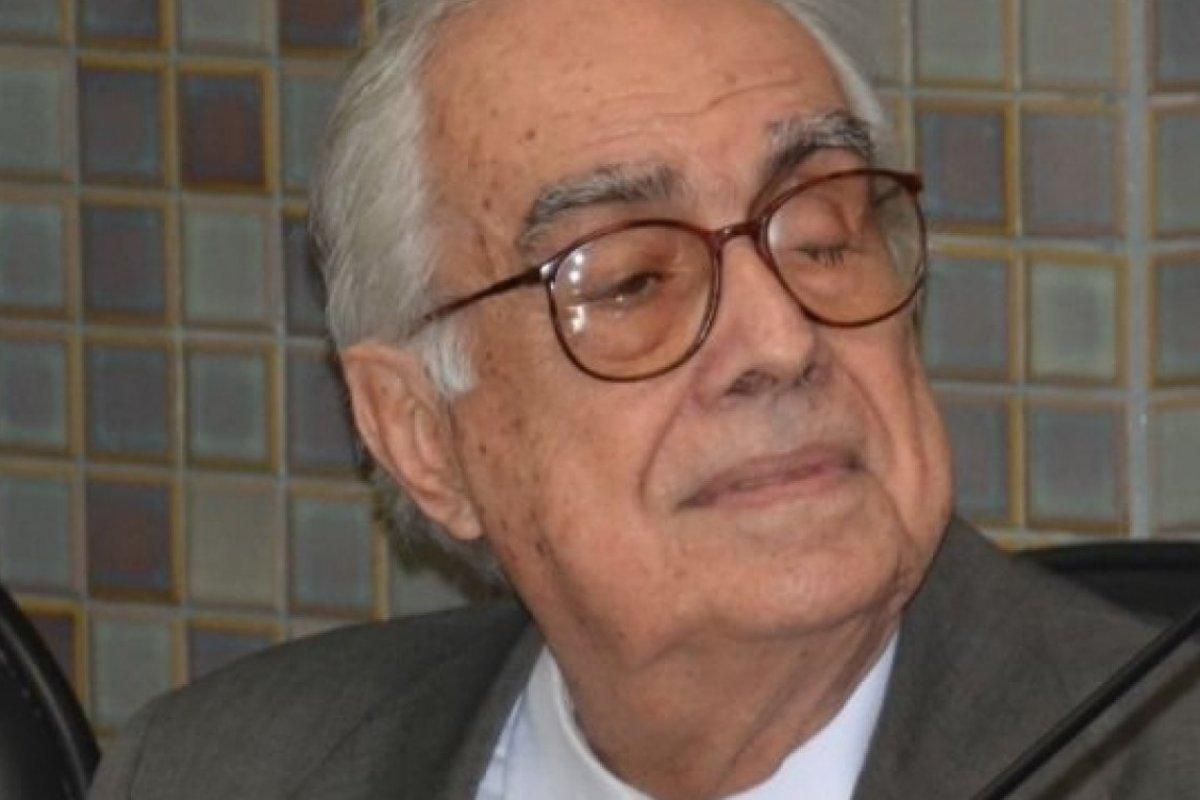 [Morre primeiro vice-prefeito de Salvador, Marcelo Duarte]