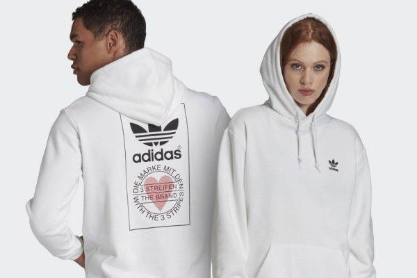 [Adidas lança coleção especial para o Dia dos Namorados ]