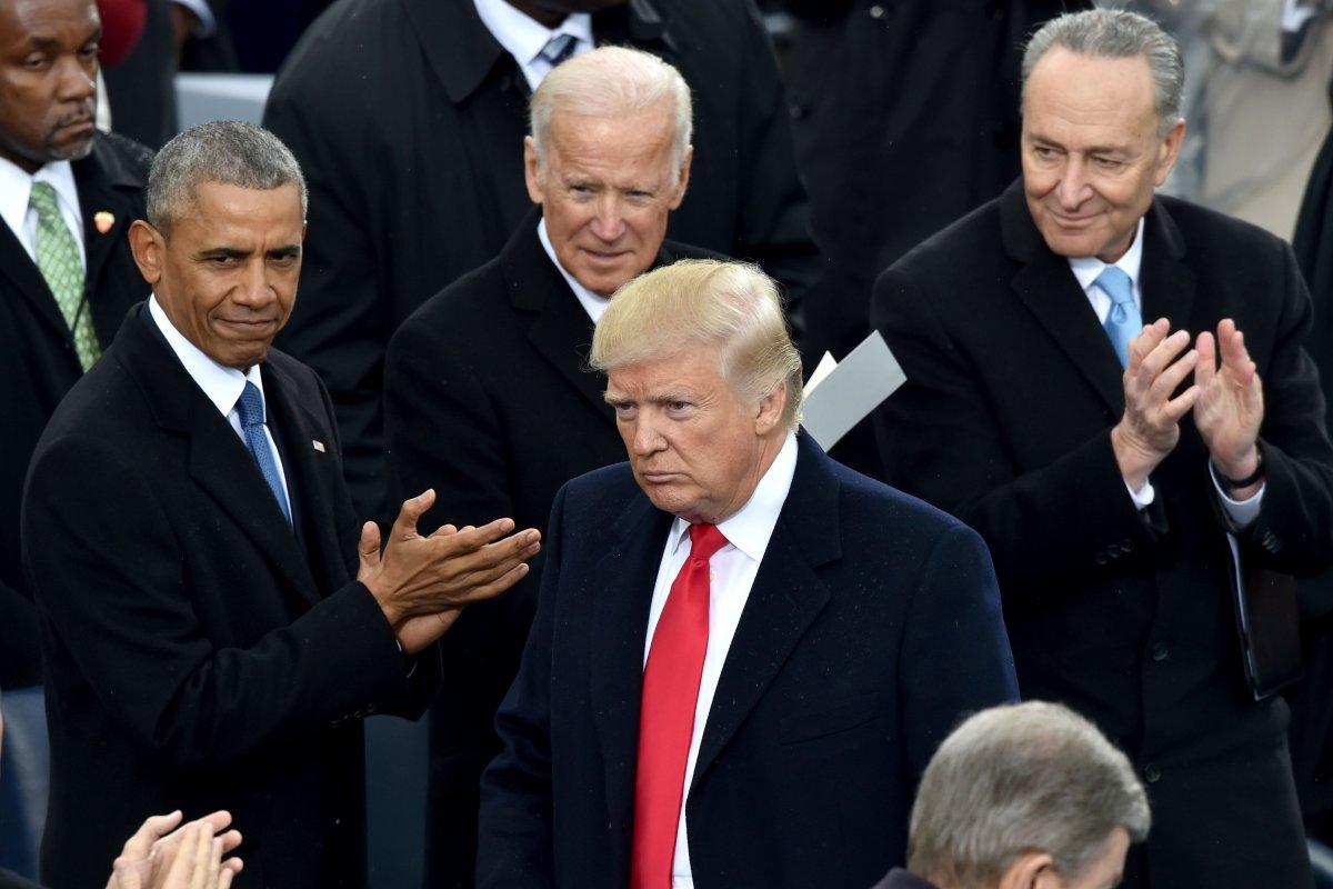 [Pesquisa CNN aponta Joe Biden a frente de Donald Trump na corrida presidencial de 2020]