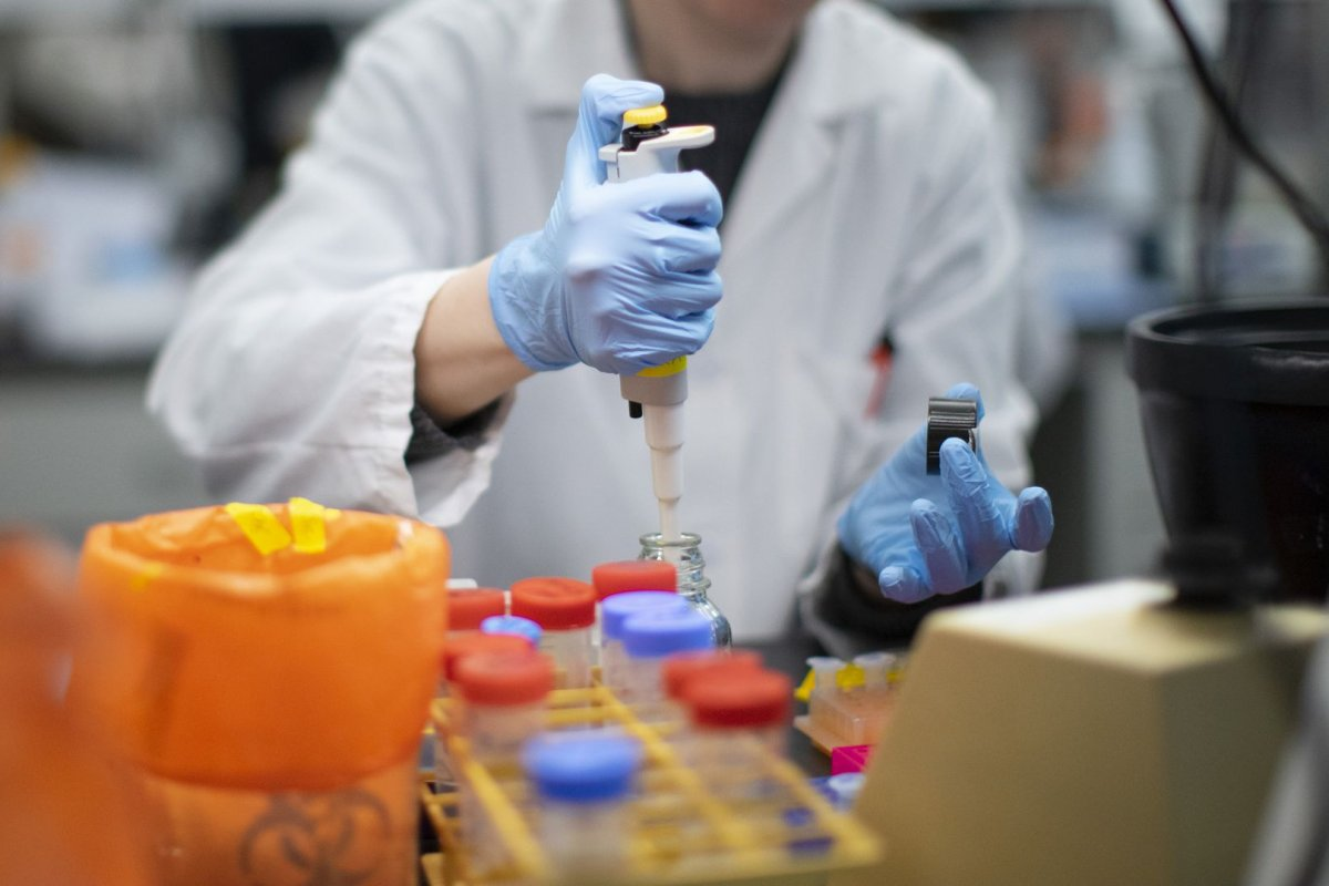 [Estudo mostra quais os lugares aonde o contágio pelo coronavírus pode ser maior]