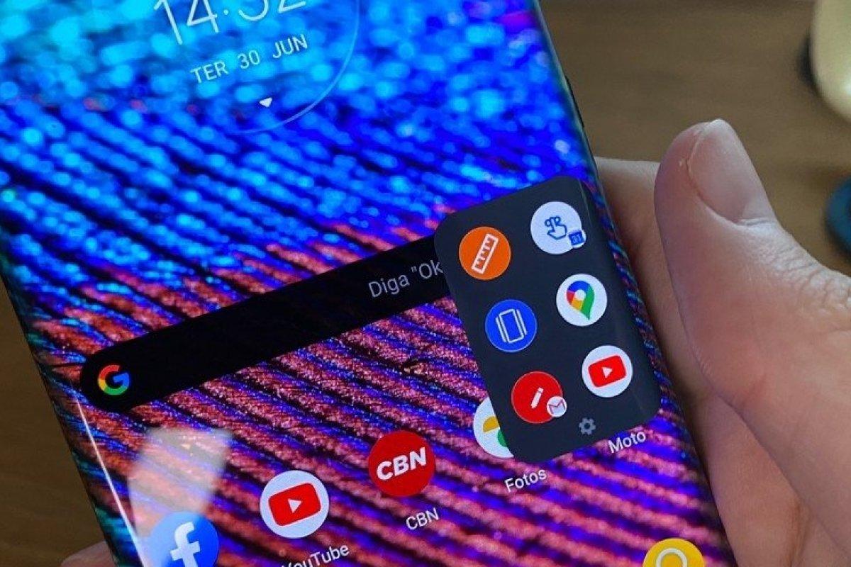 [Nova linha de smartphones Premium da Motorola chega ao Brasil nesta quinta (2)]
