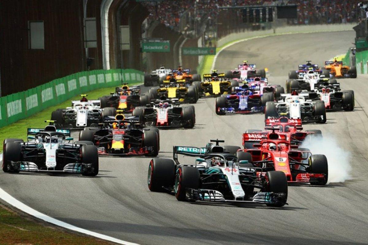 [Grande Prêmio da F1 deve ser adiado por causa da pandemia]