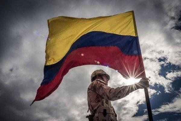 [Exército da Colômbia afasta mais de 31 militares suspeitos de abuso sexual de menores]