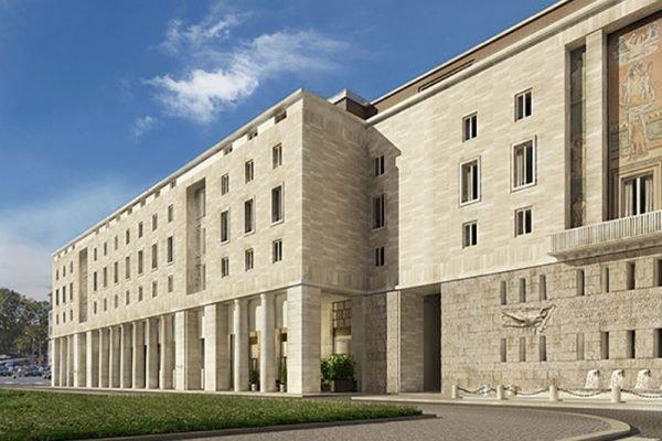 [Bvlgari anuncia novo hotel em Roma com 114 quartos ]