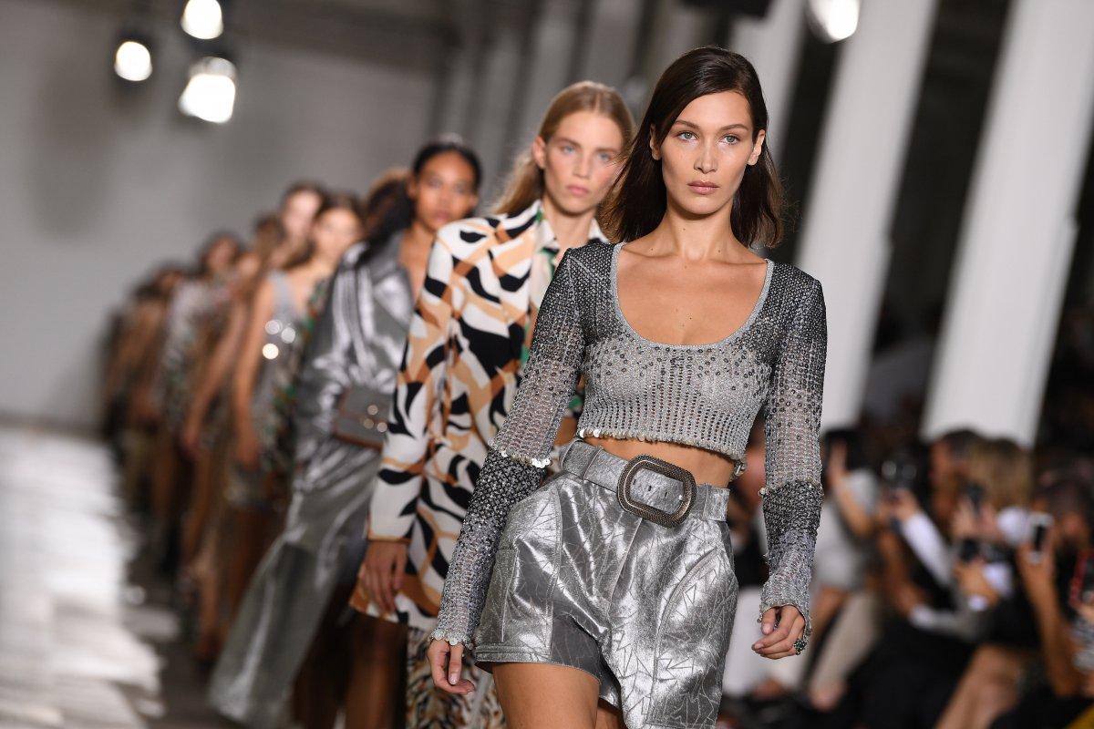 [Começa hoje a Semana de Moda de Paris: Saiba como assistir online ]