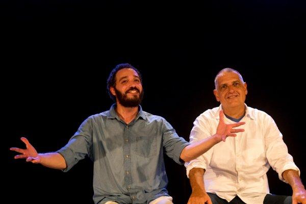 [Sesc Virtualidades apresenta peça teatral e bate-papo sobre documentário LGBTQIA+]