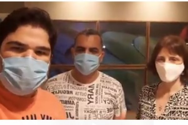 [Veja vídeo: vereador Cezar Leite diz que vai encaminhar ofício para a Sesab sobre o tratamento precoce contra a covid-19]