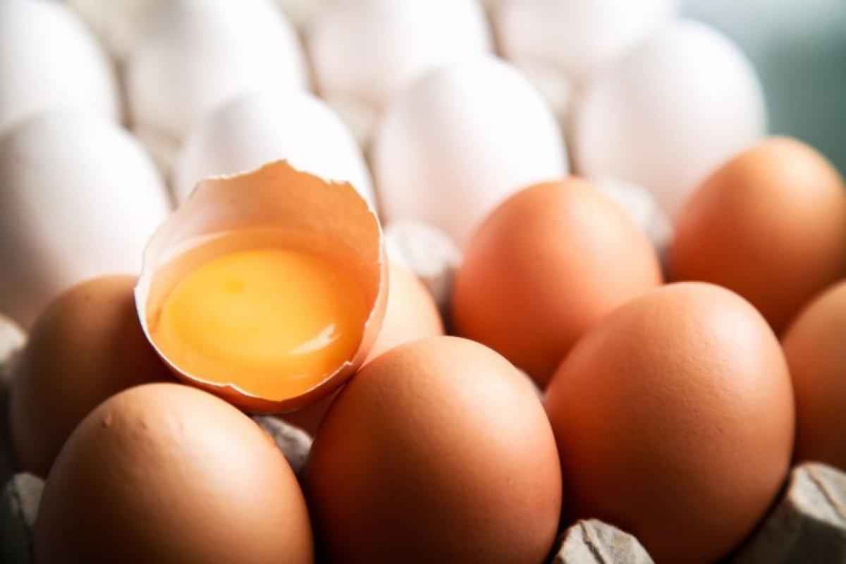[Alimentação vegana: Conheça alguns substitutos dos ovos]