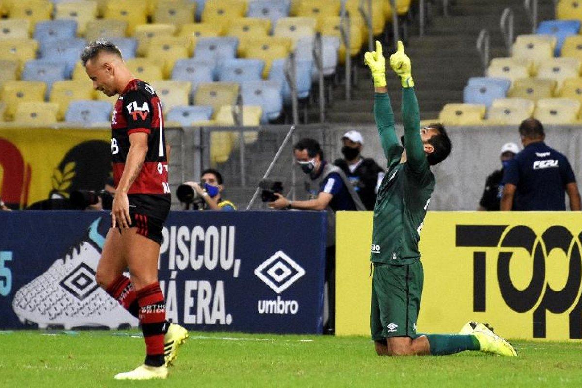 [SBT exibe final do Campeonato Carioca na quarta-feira (15)]
