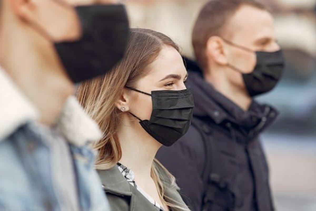 [Estudo sugere filtros de aspirador de pó sejam usados em máscaras]