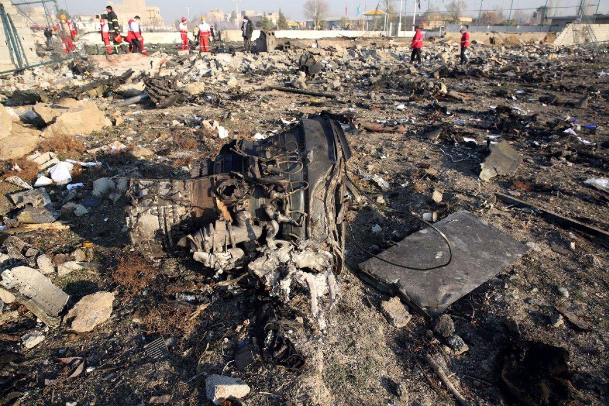 [Erro em radar provocou derrubada de avião no Irã em janeiro]
