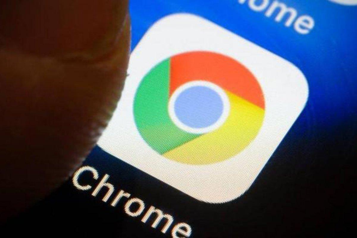 [Google Chrome testa função para economizar bateria]