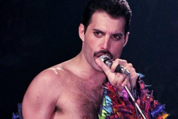 [Dia do Rock: Freddie Mercury vence enquete sobre qual a voz maior voz da história]