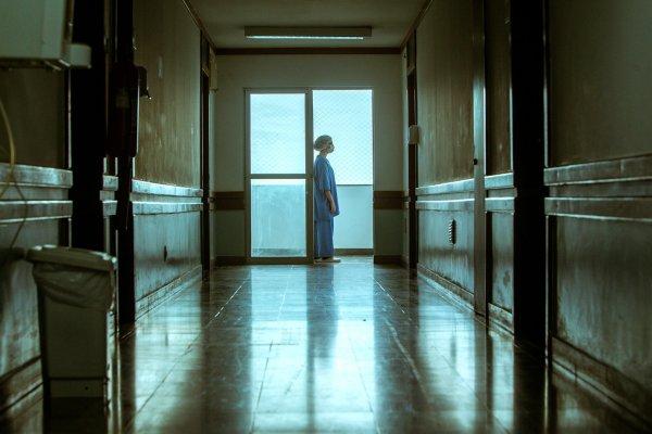[Hospital Geral de Fortaleza está há cinco dias com CTI sem pacientes com Covid-19]