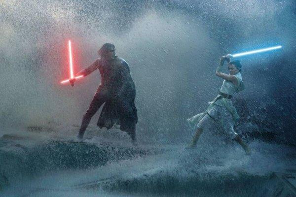 [Disney+ anuncia estreia nova série de animação do universo Star Wars em 2021]