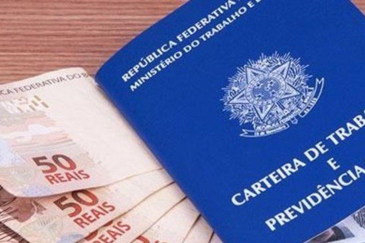 [PIS/Pasep começa a ser pago nesta quinta-feira (16)]