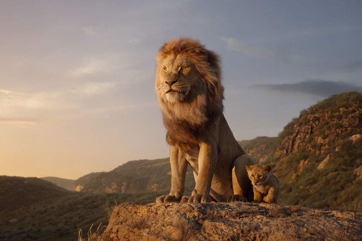 [Rei Leão é destaque entre as estreias da semana nos cinemas ]