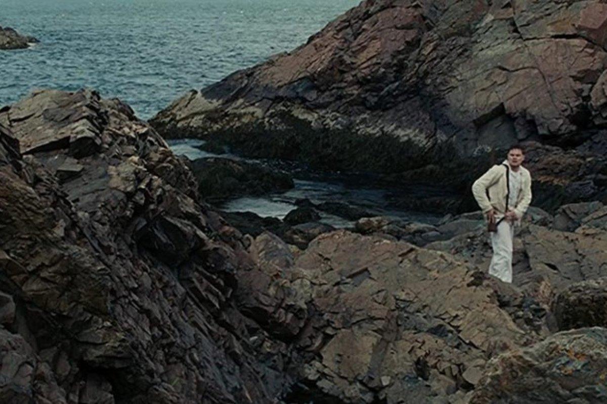 ['A Ilha' terá uma adaptação televisiva produzida por Leonardo DiCaprio ]