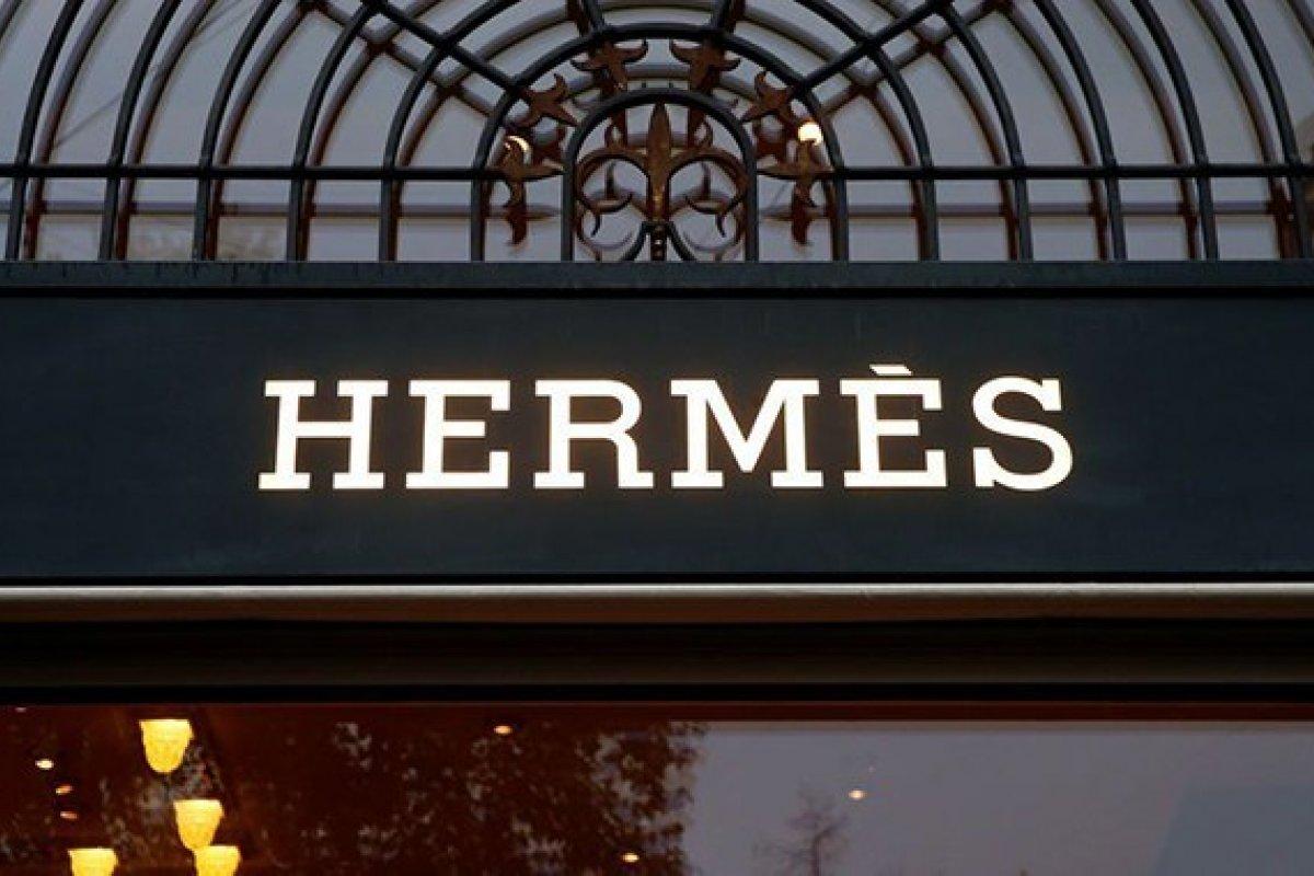 [Hermès Group se pronuncia sobre o impacto da pandemia nas finanças da empresa]