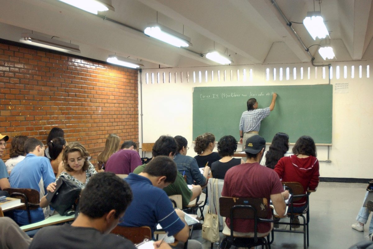 [Pesquisa aponta que 21,6% dos brasileiros com ensino superior usaram auxílio emergencial]