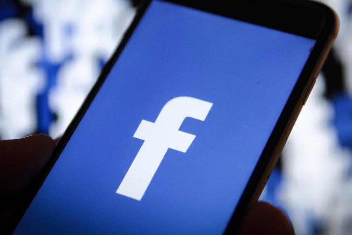 [Facebook bloqueia contas de apoiadores de Bolsonaro em todo o mundo ]