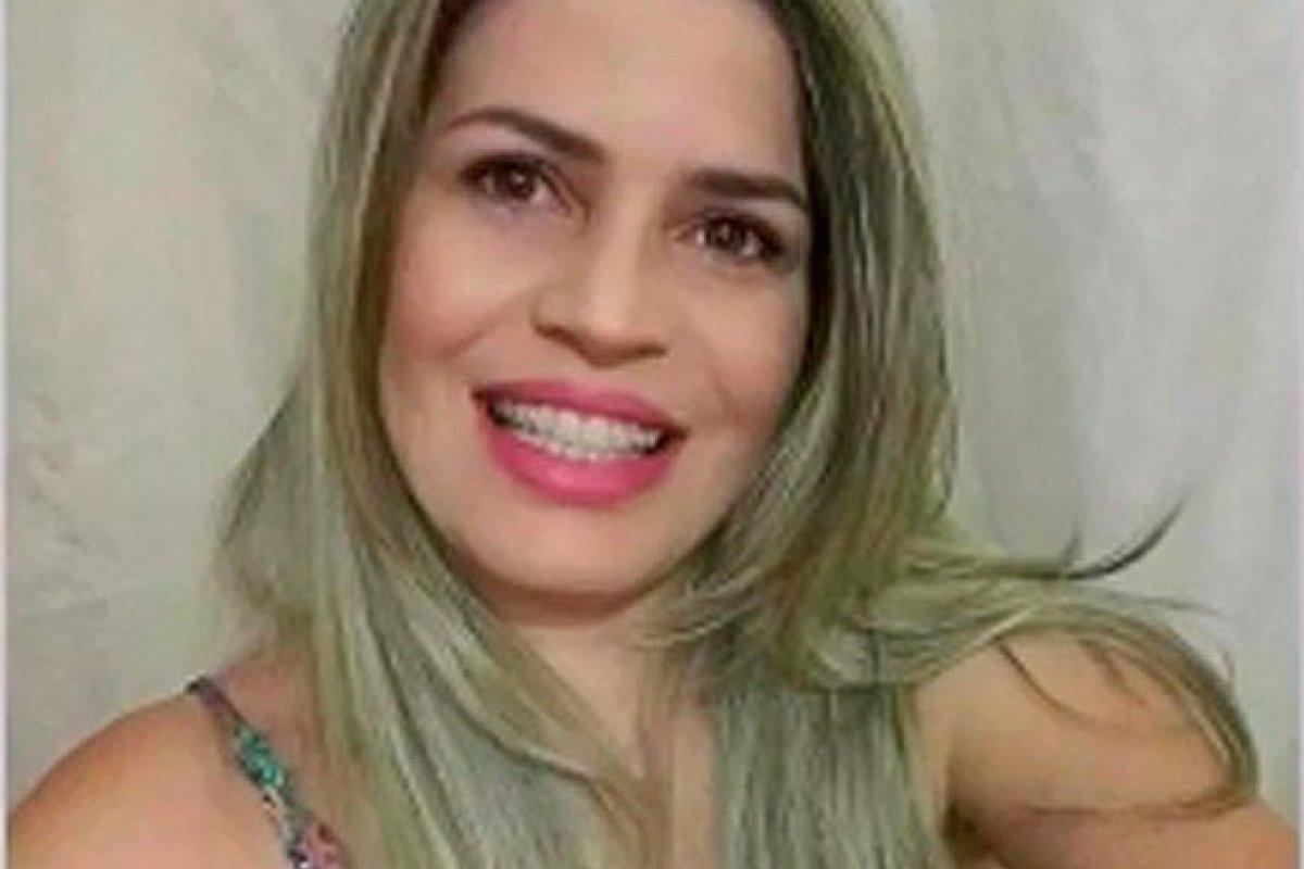 [Suspeito de encomendar feminicídio é preso em Alagoinhas]