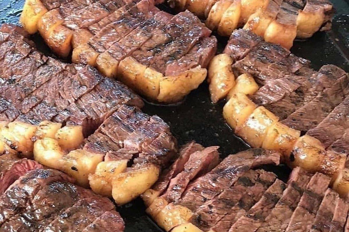 [Prime Meat Club lança promoção para o Dia dos Pais]