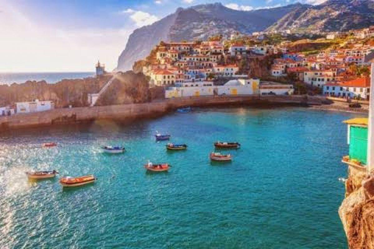 [7 razões para amar o Arquipélago da Madeira]