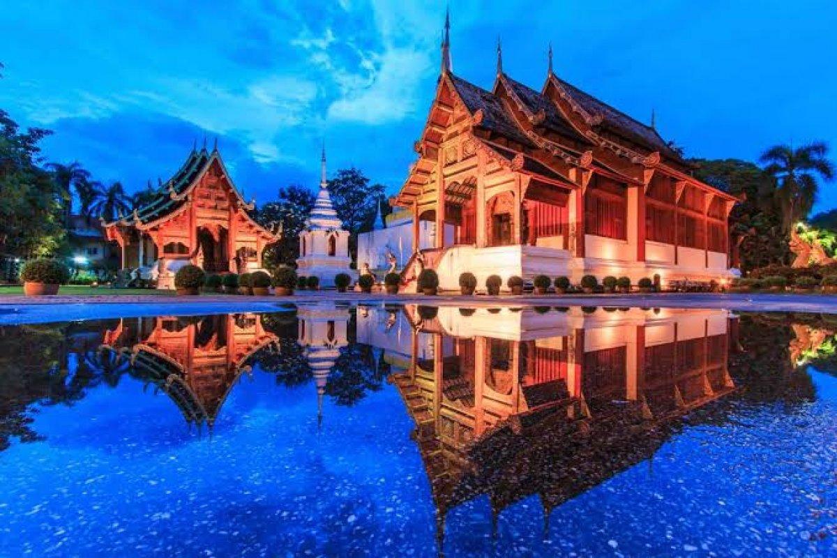 [Tailândia ganha feira virtual de Turismo ]