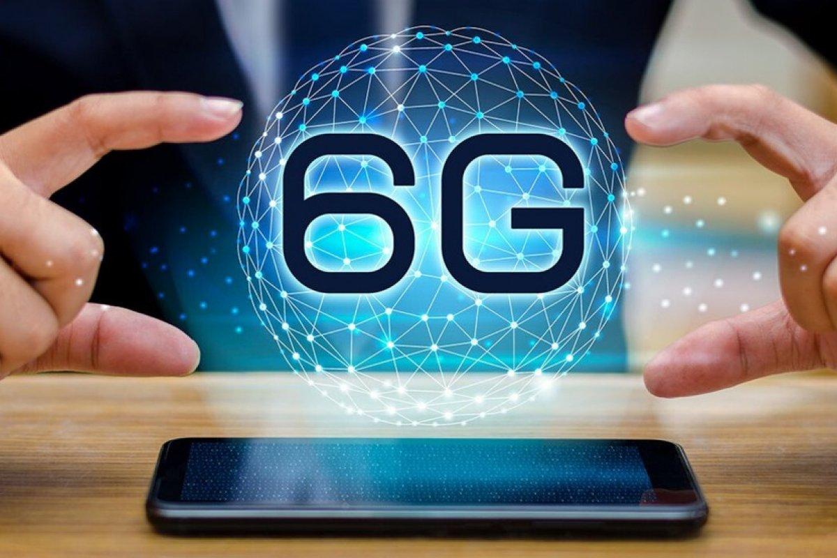 [Coreia do Sul planeja lançar projeto da internet 6G em 2026]