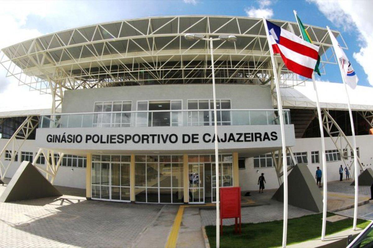 [Projeto oferece aulas gratuitas de esporte e lazer em bairro de Salvador neste sábado]