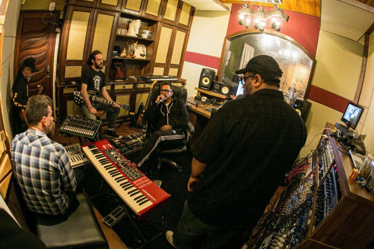 [Planet Hemp escolhe estúdio na Bahia para gravar novo álbum]