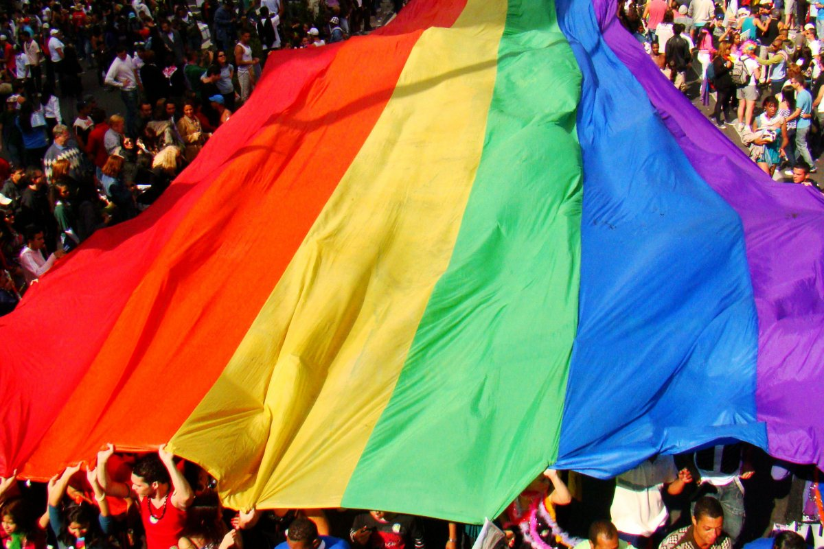 [Criminalização da homofobia volta à pauta do STF nesta semana]