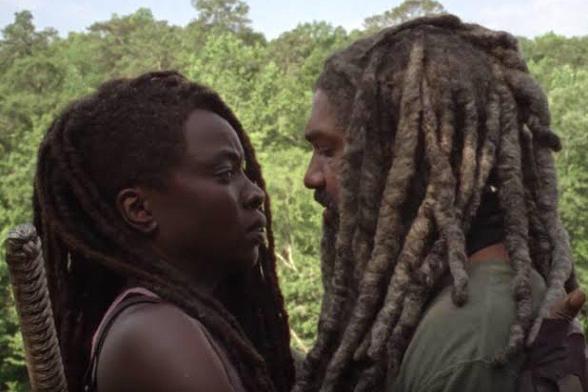 [10ª temporada de The Walking Dead ganha trailer oficial]