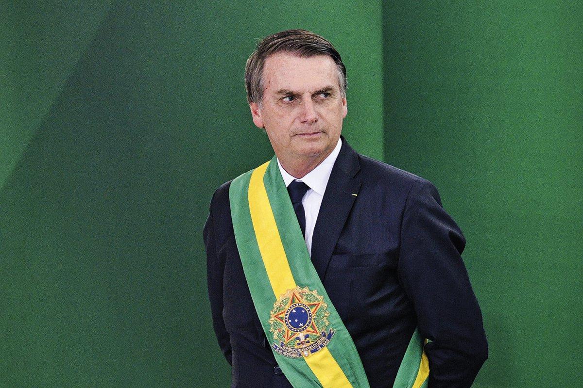 [Oposição diz que recuo quanto a Renda Brasil trata-se de estratégia eleitoral de Bolsonaro]