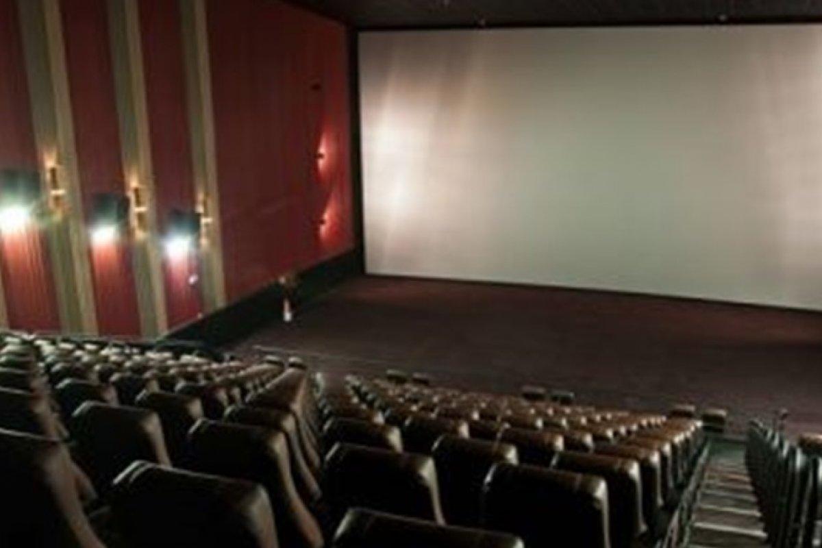 [Cinemas em Salvador voltam a funcionar com protocolos de segurança a partir desta quinta (17)]