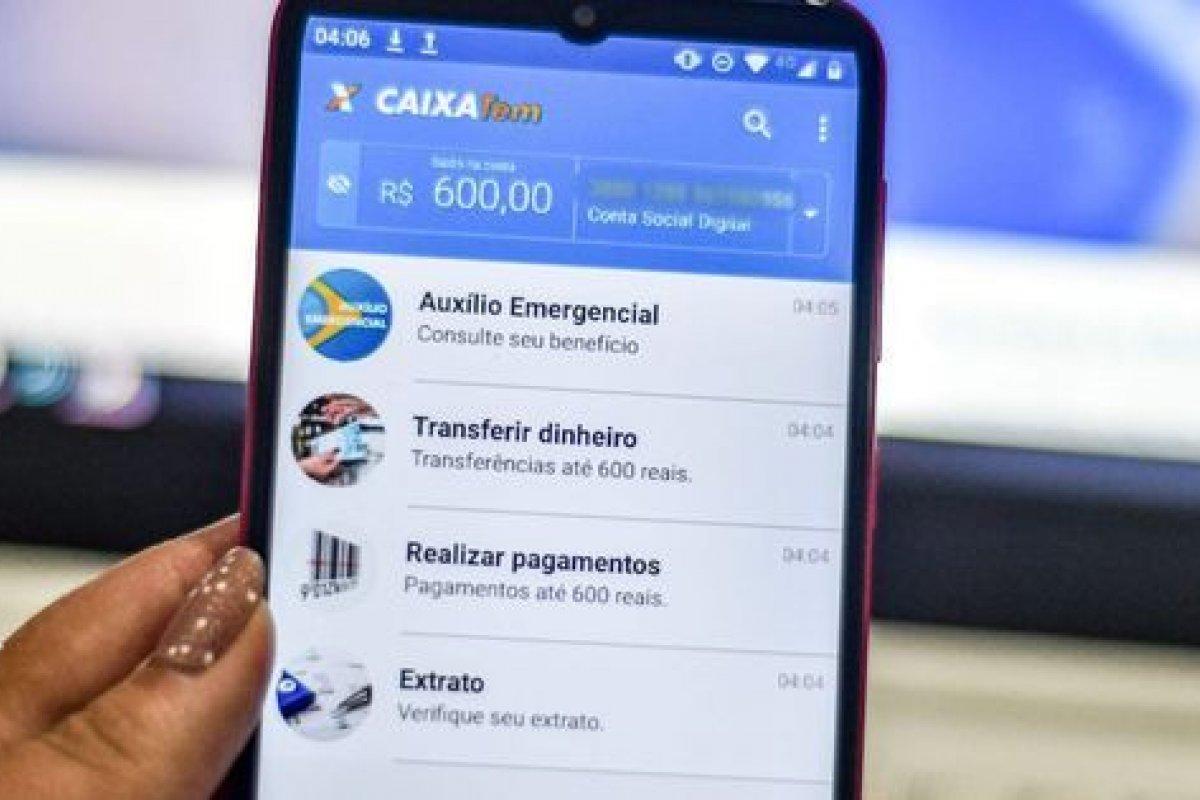 [Mais 3,9 milhões de beneficiários recebem auxílio emergencial de R$ 600 nesta quarta (16)]