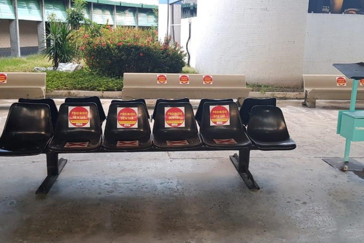 [Bahia tem mais 4 cidades com transporte intermunicipal liberado ]
