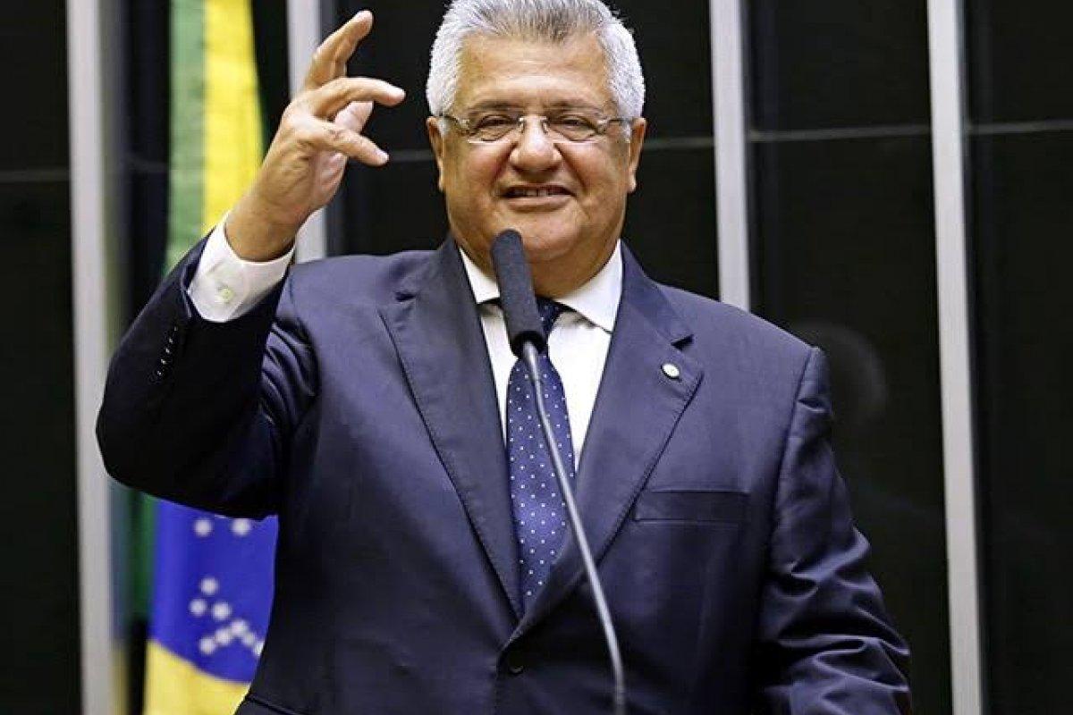 [Podemos oficializa candidatura de Bacelar à prefeitura de Salvador ]