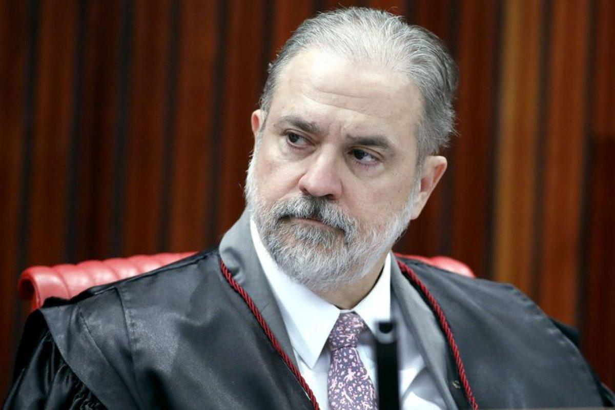 [PGR apura movimento de funcionários em gabinete usado por Bolsonaro na Câmara]