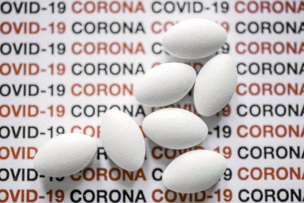[Rússia aprova primeiro remédio contra a covid-19 para venda em farmácias]