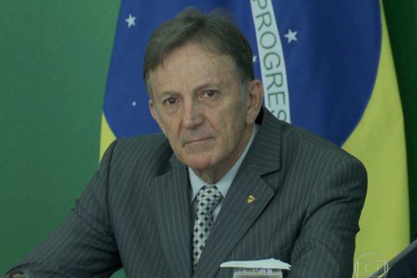 [Processo de privatização dos Correios já está em andamento, diz presidente da estatal]