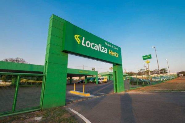 [Localiza e Unidas fecham acordo e podem se tornar a maior empresa de aluguel de veículos no Brasil]