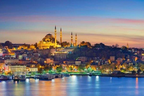 [O que você precisa saber sobre Istambul, que recebe a F1 em novembro]