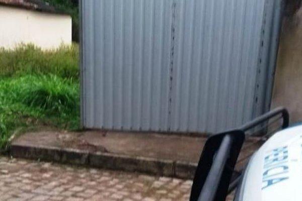 [Polícia investiga duplo homicídio em São Gonçalo dos Campos]