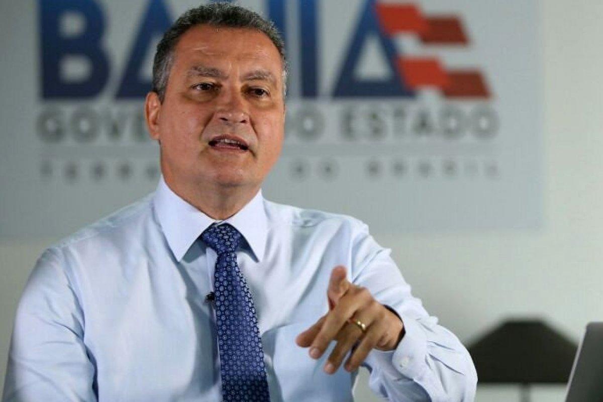 Rui anuncia liberação do transporte coletivo intermunicipal em todo o estado  - Bahia | Farol da Bahia
